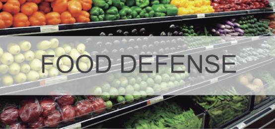 fooddefense