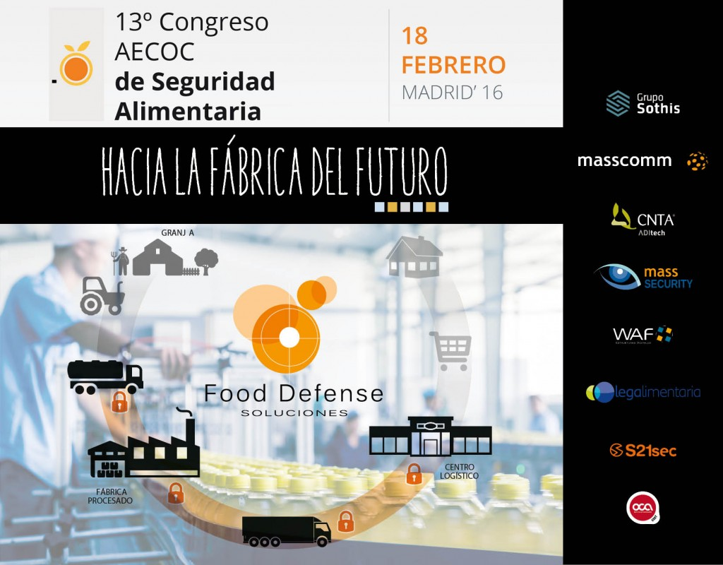 Aecoc_FoodDefense_13congreso