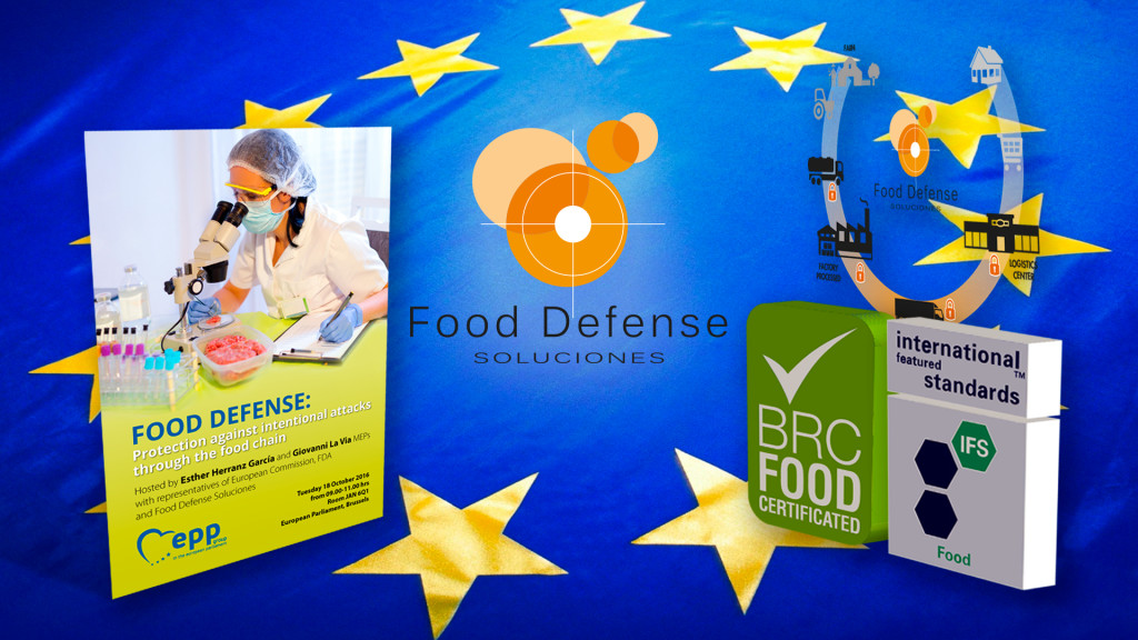 food-defense